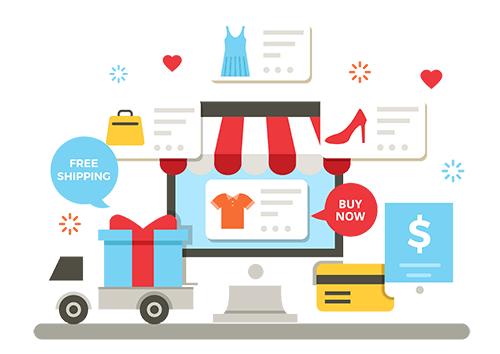 E-Ticaret Paketleri Fiyatları
