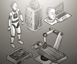 Beşinci Kuşak Bilgisayarlar (1990-?)
