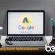 Düşüş Sayfa Optimizasyonu | Google Ads Öne Çıkan Görsel