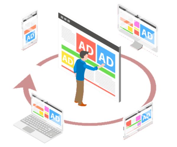 Adwords Reklam Modeli Tipleri | Görüntülü Reklamlar