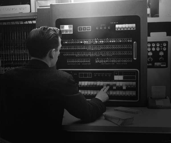Transistörlü Bilgisayarlar