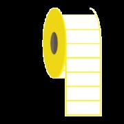 Barkod Etiketleri: Kâğıt Bazlı Etiket Türleri