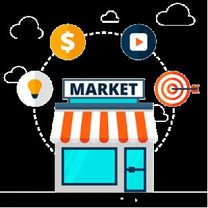 Market Programı
