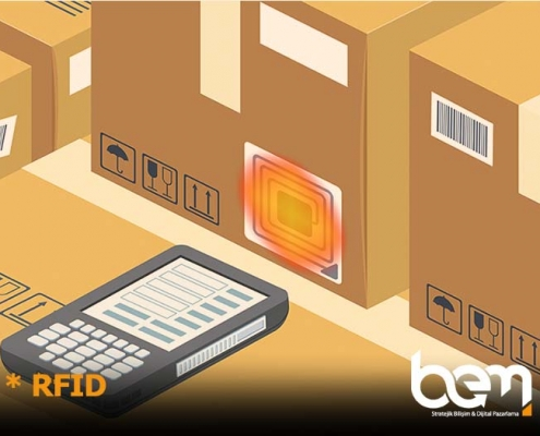RFID Öne Çıkan Görsel