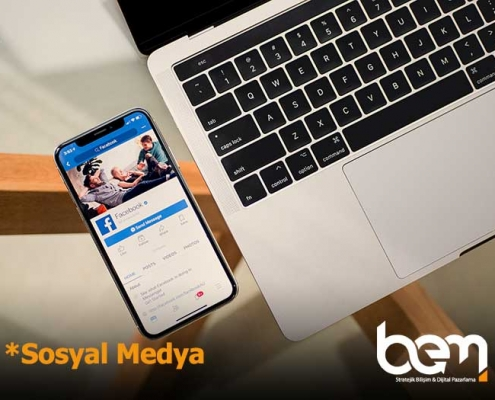 Sosyal Medya Ön Görsel